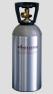 10 lb refillable nitrogen cylinder