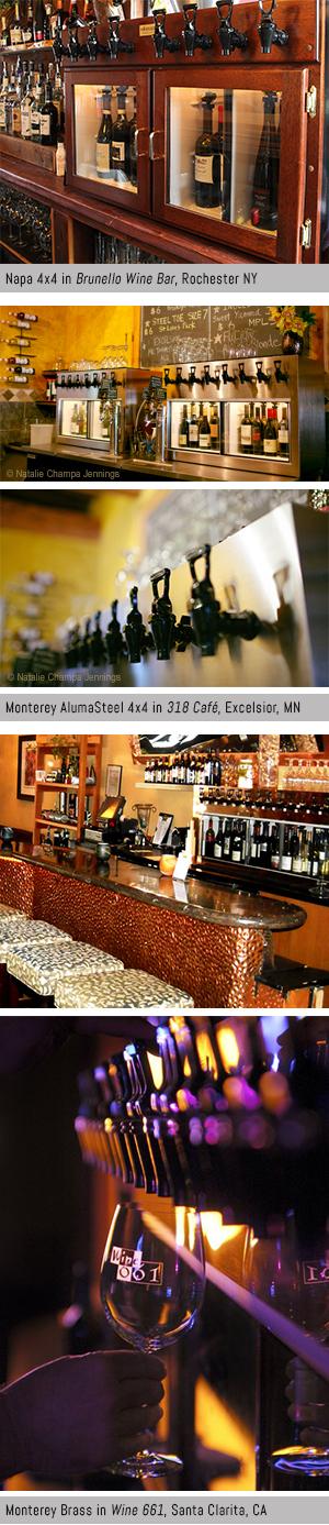 Find WineKeeper in Restaurants